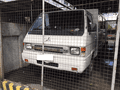 Sell Hot Used Mitsubishi L300 Fb 2016 Diesel At Good Price!-0