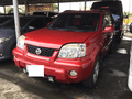 Sell Well-Maintained Nissan X-Trail 2007 At Good Price!-3
