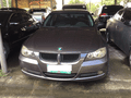 Selling BMW 320I A/T 2010 2nd Hand At Good Price-0