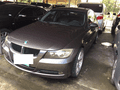 Selling BMW 320I A/T 2010 2nd Hand At Good Price-1