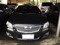 Used Toyota Camry A/T 2010 In Black For Sale-0