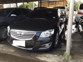 Used Toyota Camry A/T 2010 In Black For Sale-1