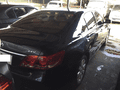 Used Toyota Camry A/T 2010 In Black For Sale-2