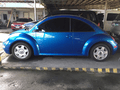 Rush Sales! Second Hand Volkswagen Bettle A/T 2003 in Blue For Sale -3