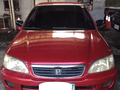 Selling Second-Hand Honda City A/T 2002 For Sale-0