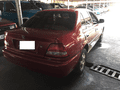 Selling Second-Hand Honda City A/T 2002 For Sale-1