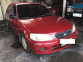 Selling Second-Hand Honda City A/T 2002 For Sale-4