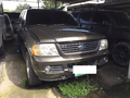 Super Hot Pre-owned Ford Explorer 4X4 2007 For Sale-0
