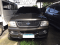 Super Hot Pre-owned Ford Explorer 4X4 2007 For Sale-1