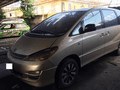 Cheap Used Toyota Previa A/T 2005 For Sale-0