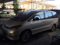 Cheap Used Toyota Previa A/T 2005 For Sale-1