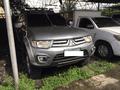 Pre-owned Mitsubishi Montero Sports M/T 2016 For Sale-1