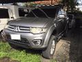 Pre-owned Mitsubishi Montero Sports M/T 2016 For Sale-2