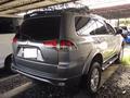 Pre-owned Mitsubishi Montero Sports M/T 2016 For Sale-4