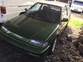 Well-Maintained Second-Hand Honda Civic 1992 Model For Sale-0