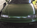 Well-Maintained Second-Hand Honda Civic 1992 Model For Sale-1