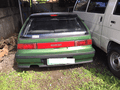Well-Maintained Second-Hand Honda Civic 1992 Model For Sale-2