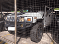 Selling Second-hand Hummer H2 2007 At Cheap Price-2