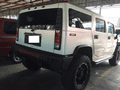 Selling Second-hand Hummer H2 2007 At Cheap Price-4