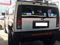 Selling Second-hand Hummer H2 2007 At Cheap Price-6