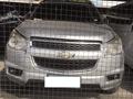 2015 Chevrolet Trailblazer  for sale by Verified seller-1