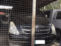 2nd hand 2010 Hyundai Grand Starex  for sale in good condition-0