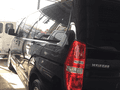 2nd hand 2010 Hyundai Grand Starex  for sale in good condition-3