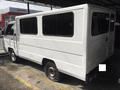 2016 Mitsubishi L300 Van at cheap price-5