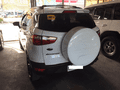 2nd hand 2018 Ford EcoSport  for sale-3