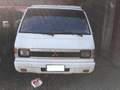 FOR SALE!!! White 2007 Mitsubishi L300  affordable price-0