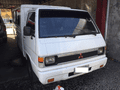 FOR SALE!!! White 2007 Mitsubishi L300  affordable price-2