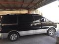 Selling used 2004 Hyundai Starex  in Black-3