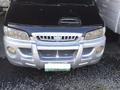 Selling used 2004 Hyundai Starex  in Black-5