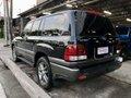 2002 Lexus LX470 AT 4x4 air suspension-2