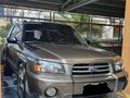 2004 Subaru Forester 2.0X AWD Gas AT-0