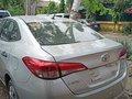 Selling Grey 2018 Toyota Vios Sedan affordable price-3