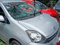 Second hand 2017 Toyota Wigo  for sale in good condition-0