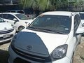 Used 2017 Toyota Wigo  1.0 G AT for sale in good condition-2