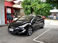 2014 Hyundai Elantra 1.6 AT 438t Nego Batangas Area-0