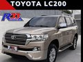 2008 Toyota LC200 Armored -7