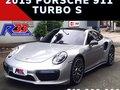 2015 Porsche 911 Turbo S (991)-8