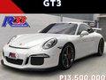 2014 Porsche 911 GT3-3