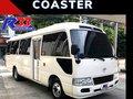 2012 Toyota Coaster -2
