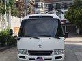2012 Toyota Coaster -1