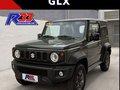 2021 Suzuki Jimny GLX -5