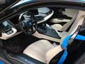 2016 BMW i8 Hybrid Electric-7