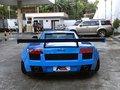 2004 Lamborghini Gallardo Libertywalk-1