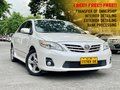 Pre-owned 2013 Toyota Corolla Altis 1.6 V A/T Gas for sale-0