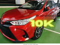 2021 TOYOTA VIOS LOW DOWNPAYMENT-1