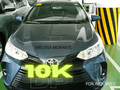 2021 TOYOTA VIOS LOW DOWNPAYMENT-2